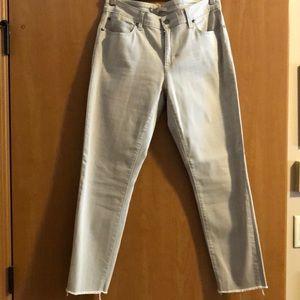 Eileen Fisher jeans